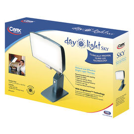 Uplift DayLight Light Therapy - Sky
