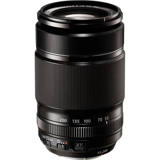 Fuji XF 55-200mm F3.5-4.8 Lens - 16384941