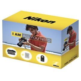 Nikon DX Accessory Kit - 30574