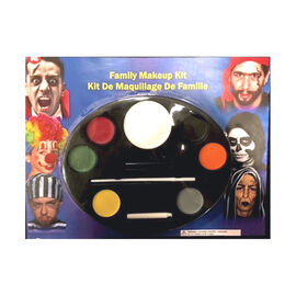 Halloween Makeup Kit All-in-One