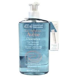 Avene Cleanance Gel Set - 2 piece