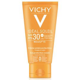 Vichy Ideal Soleil XL Sun Protection Cream - SPF 30 - 150ml