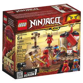 LEGO® Ninjago Legacy - Monastery Training - 70680