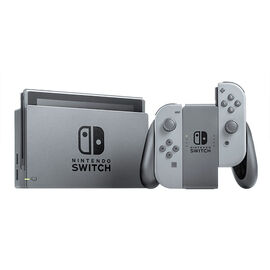Nintendo Switch - Gray