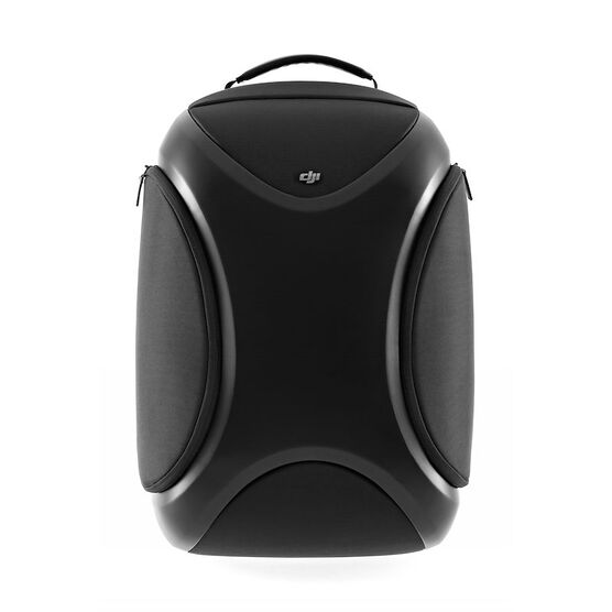 DJI Phantom Hardshell Multifunctional Backpack - Black - CP.PT.000381