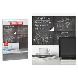 Perfect Solutions Chalkboard Wall Sticker - ST7007LD18