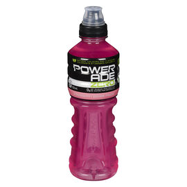 Powerade Zero - Strawberry - 710ml