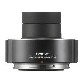 Fujifilm GF 1.4x Teleconverter - Black - 600019979