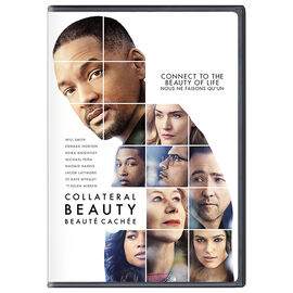 Collateral Beauty - DVD