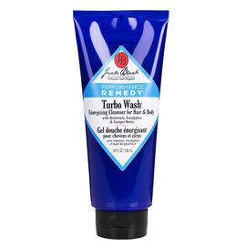 Jack Black - Turbo Wash Energizing Cleanser For Hair & Body  - 295ml
