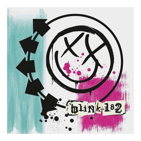 Blink 182 - Blink 182 - Vinyl