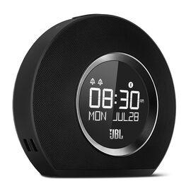JBL Horizon Bluetooth Clock Radio - Black - JBLHORIZONBLKAM