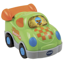 VTech Go Go Smart Wheels - Race Car