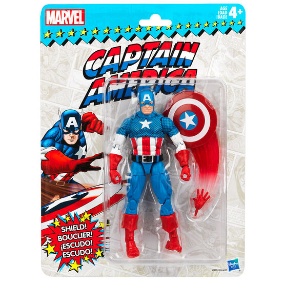 Marvel Super Heroes Vintage - 6in - Assorted