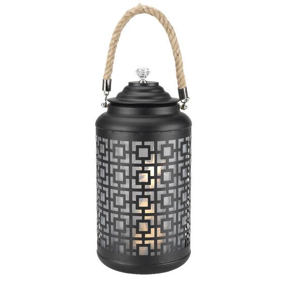 London Drugs Lantern Candle Holder - Large