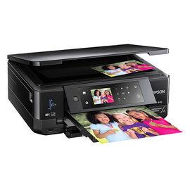 Epson Expression Premium XP-640 Small-in-One Printer - C11CF50201