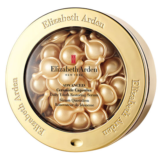 Elizabeth Arden Advanced Ceramide Capsules Daily Youth Restoring Serum - 60's