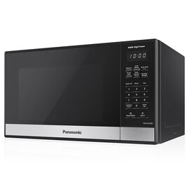 Panasonic 0.9cu.ft. Microwave - Stainless Steel - NNSG428S