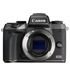 Canon EOS M5 Body - Black - 1279C001