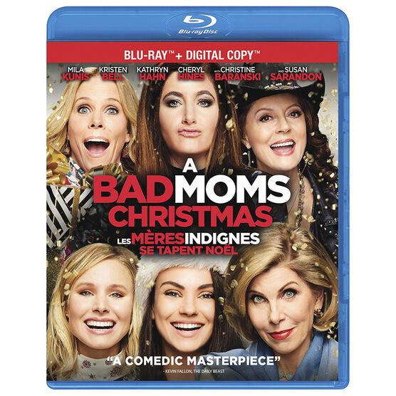 A Bad Moms Christmas - Blu-ray
