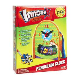 Innonex 4D Pendulum Clock