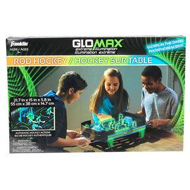 Glomax Rod Hockey Game
