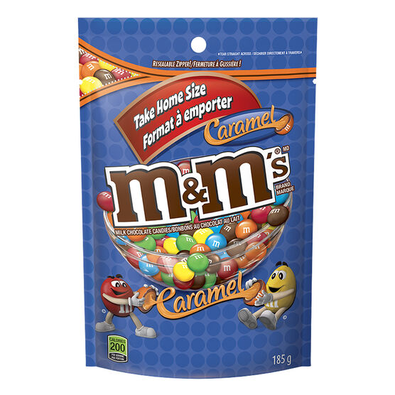 M&M's Caramel - 185g