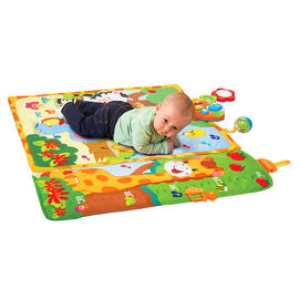 VTech Giggle and Grow Jungle Playmat