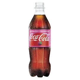 Coca-Cola - Raspberry - 500ml