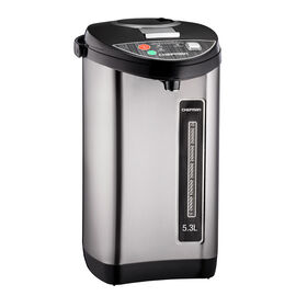 Chefman Instant Electric Hot Water Dispenser - Stainless Steel - 5.3L