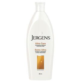 Jergens Ultra Care Moisturizer - 365ml