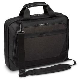 Targus CitySmart Pro Topload Laptop Case - 15.6 Inch - Black - TBT915CA