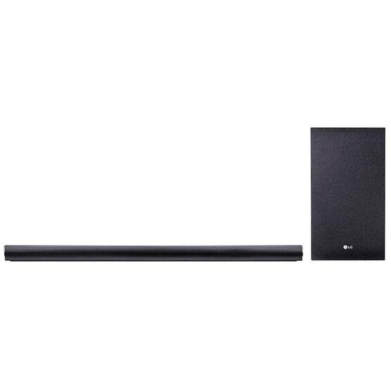 LG 320W 2.1-ch Soundbar with Subwoofer - SJ6B