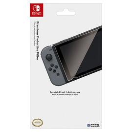 Hori Premium Protective Filter for Nintendo Switch