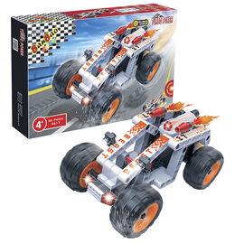 BanBao Turbo Power - Beast