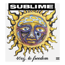 Sublime - 40 Oz. To Freedom - Vinyl