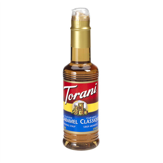 Torani Syrup - Caramel - 375ml