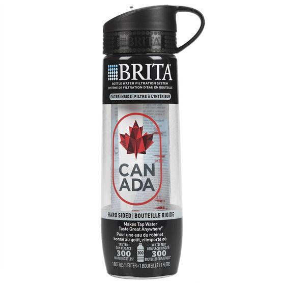 Brita Canada Day Water Bottle