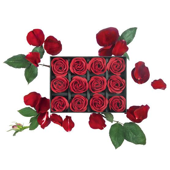 Lelo Rose Bath Petals - 12's
