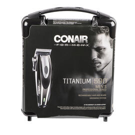 Conair Hair and Beard Grooming System - HC950RNC