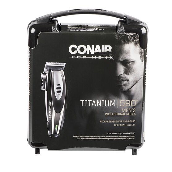 conair hair and beard grooming system hc950rnc london drugs. Black Bedroom Furniture Sets. Home Design Ideas