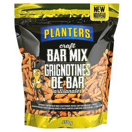 Planters Craft Bar Mix - 550g