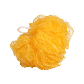 Life Candy Bath Pouf - Orange