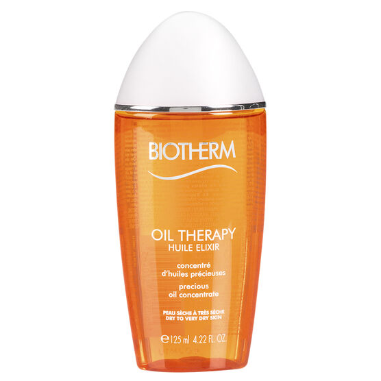 Biotherm Oil Therapy - Dry to Very Dry Skin - 125ml