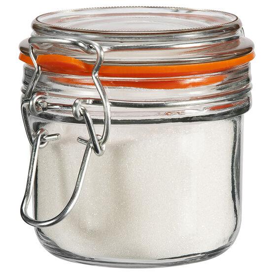 Anchor Hermenes Jar