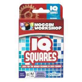 Noggin Workshop Card Games - Assorted