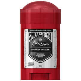 Old Spice Sweat Defense Anti-Perspirant - Stronger Swagger - 73g