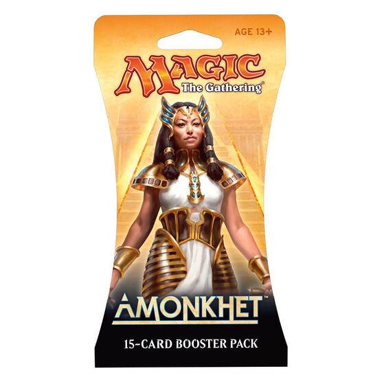 Magic Blister Pack - Amonkhet
