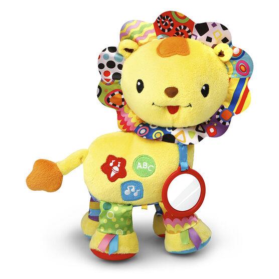 VTech Crinkle and Roar Lion
