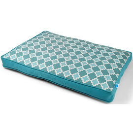 Totally Pooched Enlighten Flat Pet Bed